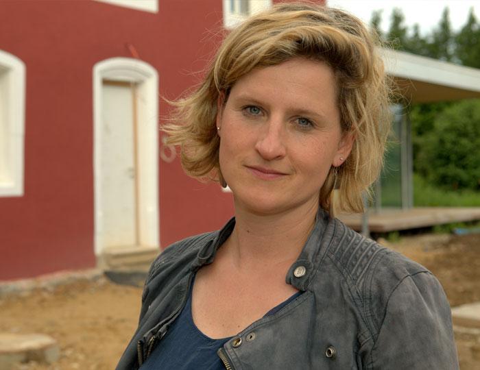 Muriel Scharffenorth